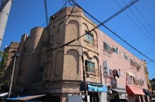高田 徒歩9分 2階 1DK 賃貸マンション