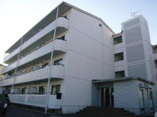 大和高田 徒歩17分 2階 3LDK 賃貸マンション