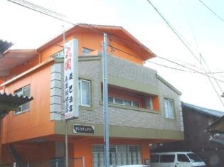 西田原本 徒歩4分 3階 2DK 賃貸マンション