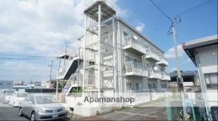 近鉄奈良 バス19分 停歩5分 3階 1LDK 賃貸アパート