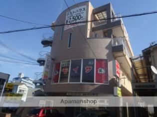 紀和 徒歩11分 3階 1LDK 賃貸マンション