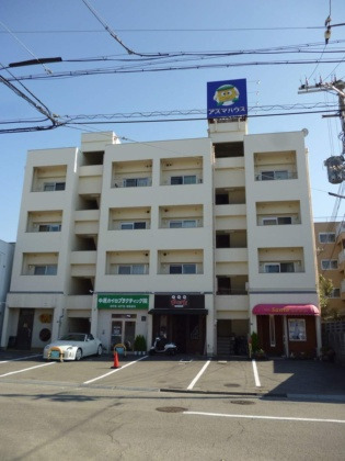 太田ビルⅡ 賃貸マンション