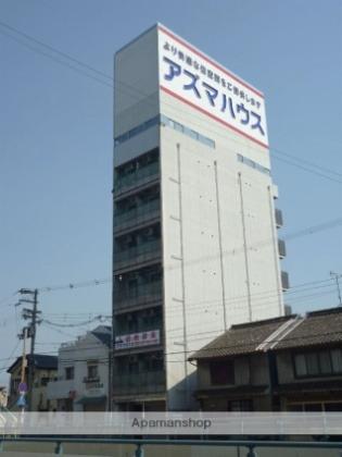 和歌山 徒歩5分 7階 1R 賃貸マンション