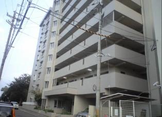 和歌山 徒歩12分 4階 3LDK 賃貸マンション