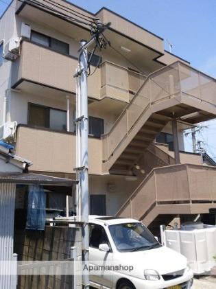 紀三井寺 徒歩22分 3階 1K 賃貸マンション