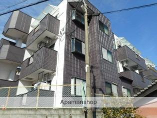 紀伊田辺 バス5分 停歩4分 1階 2DK 賃貸マンション