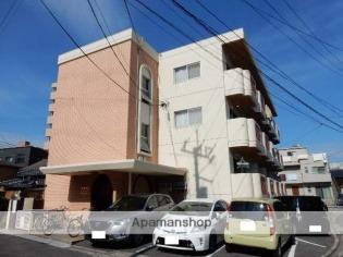 清輝橋 徒歩15分 3階 1K 賃貸マンション
