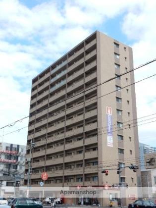 willDo岡山駅西口 賃貸マンション