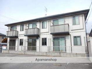 サン・クレバリーC棟 賃貸アパート