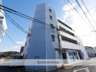 岡山 バス15分 停歩5分 4階 1DK 賃貸マンション