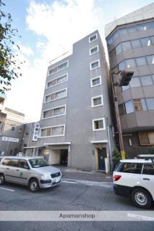 城下 徒歩5分 7階 2LDK 賃貸マンション