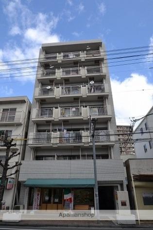 清輝橋 徒歩9分 5階 1DK 賃貸マンション