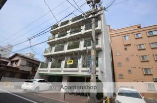 岡山 徒歩22分 3階 1DK 賃貸マンション
