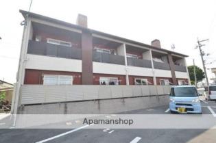 門田屋敷 徒歩31分 1階 1K 賃貸アパート
