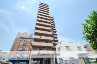 新西大寺町筋 徒歩11分 5階 1K 賃貸マンション