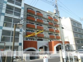 大雲寺前 徒歩6分 3階 1LDK 賃貸マンション