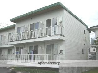 庭瀬 徒歩21分 2階 1R 賃貸アパート