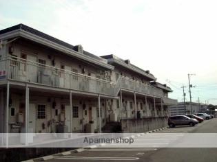 中庄 徒歩20分 2階 1K 賃貸アパート