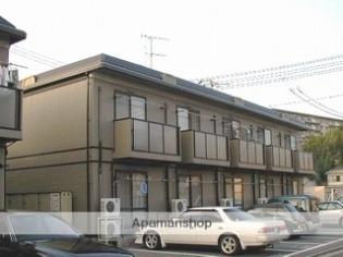 浦田 徒歩25分 1階 1K 賃貸アパート