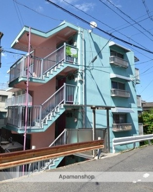 岡山 徒歩26分 3階 1R 賃貸マンション