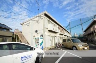 エフシリーズ安江Ⅰ 賃貸アパート