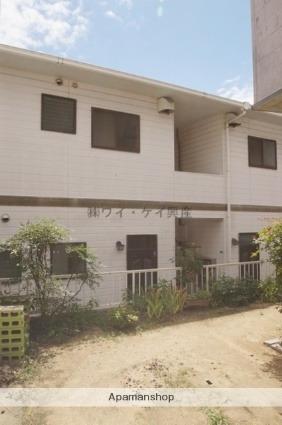 児島 バス12分 停歩3分 2階 2K 賃貸アパート
