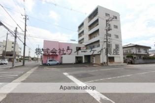 浦田 徒歩21分 4階 3DK 賃貸マンション