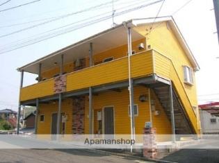 プロヴァンスA 賃貸アパート