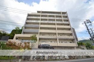 RYUO HILLS 賃貸マンション