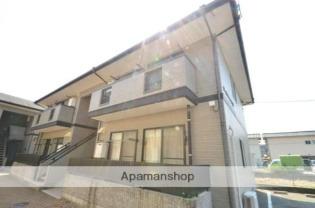 コーポシルフィードN A棟 賃貸アパート