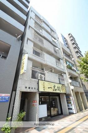 中国ビル 賃貸マンション