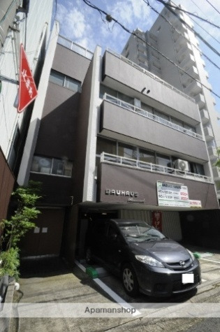 BAUHAUS平野町(旧:片山ビル) 賃貸マンション