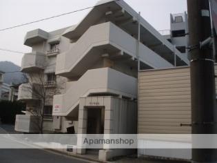 広島 バス20分 停歩1分 1階 1DK 賃貸マンション