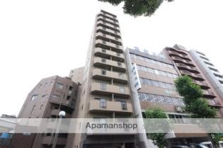 中電前 徒歩11分 5階 1K 賃貸マンション