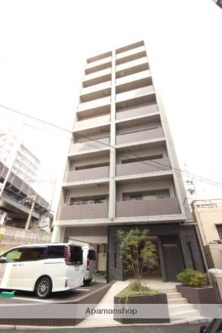 BAUHAUS二葉の里№14 賃貸マンション