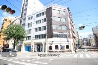 小網町 徒歩1分 4階 2K 賃貸マンション
