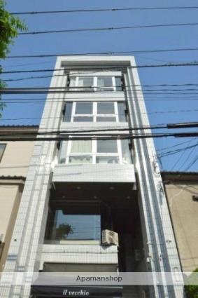中電前 徒歩9分 3階 1K 賃貸マンション