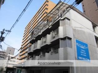 横川 徒歩6分 4階 1R 賃貸マンション