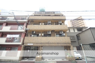 鷹野橋 徒歩9分 4階 1K 賃貸マンション