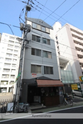 舟入本町 徒歩3分 3階 1R 賃貸マンション