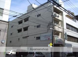 本川町 徒歩2分 3階 1DK 賃貸マンション