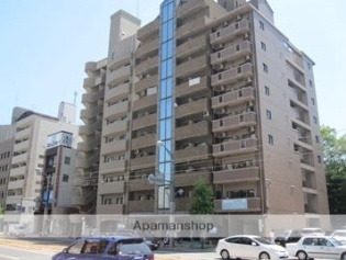 家庭裁判所前 徒歩4分 9階 1R 賃貸マンション