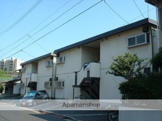 新田ハイツA棟 賃貸アパート