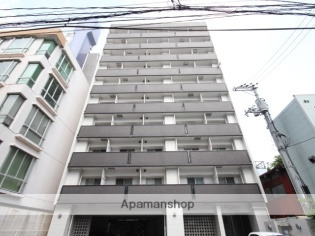 本川町 徒歩6分 6階 1K 賃貸マンション