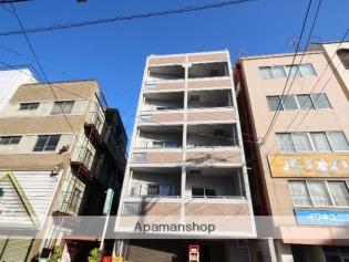 銀山町 徒歩7分 5階 1K 賃貸マンション