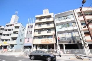 横川一丁目 徒歩5分 4階 1K 賃貸マンション