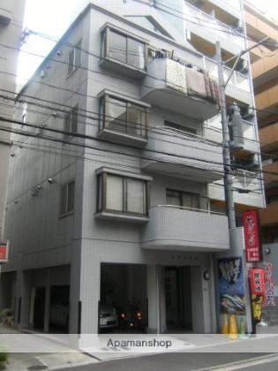 中電前 徒歩3分 3階 1R 賃貸マンション