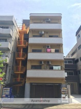 広電本社前 徒歩7分 5階 1K 賃貸マンション