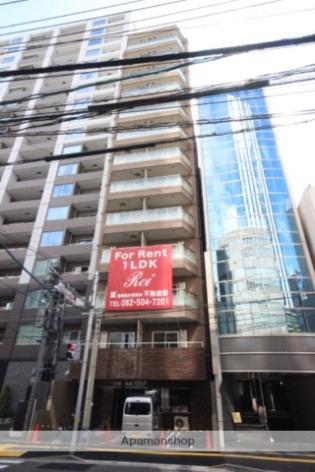 本通 徒歩8分 8階 1LDK 賃貸マンション