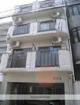 県病院前 徒歩4分 4階 1K 賃貸マンション